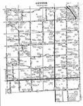 Map Image 009, Clinton County 2001 - 2002